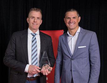 Scotiabank reconocido por Junior Achievement Americas