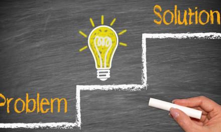 Soluciones locales para problemas Globales
