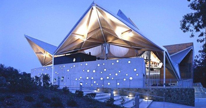 El Starlight Theatre