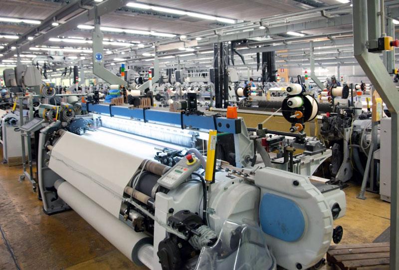 tecnologia textil
