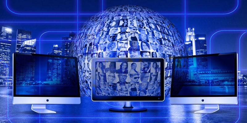 Tecnologia y mercado personalizado