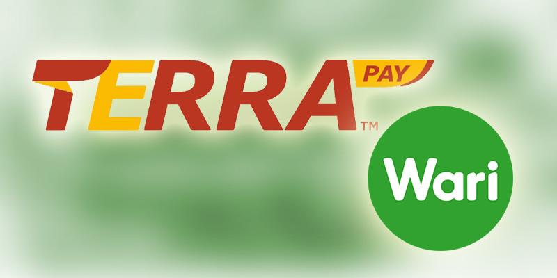TerraPay y Wari:  se asocian para transferencias de dinero