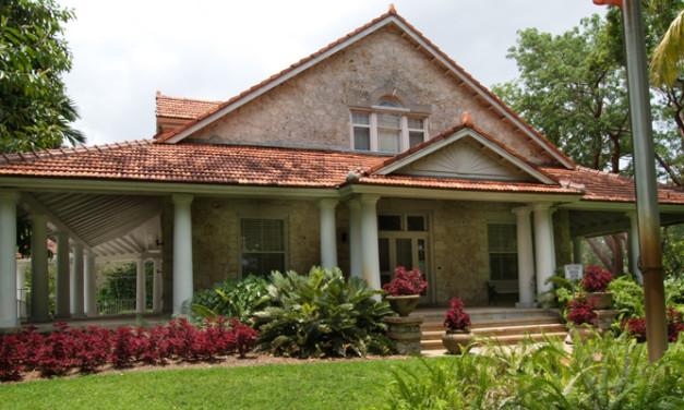 MIAMI Histórico: Hoteles y otras edificaciones