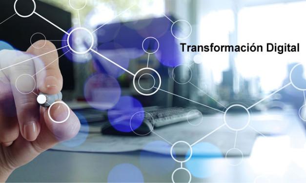 Transformación digital, una clave de supervivencia