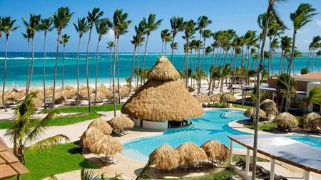 Turismo en la República Dominicana.