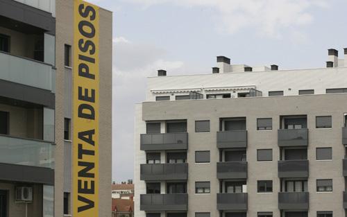 venta de pisos