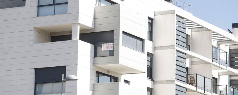 Venta viviendas Salamanca