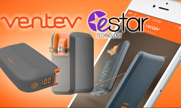 Ventev Mobile se asocia con eStar Technology