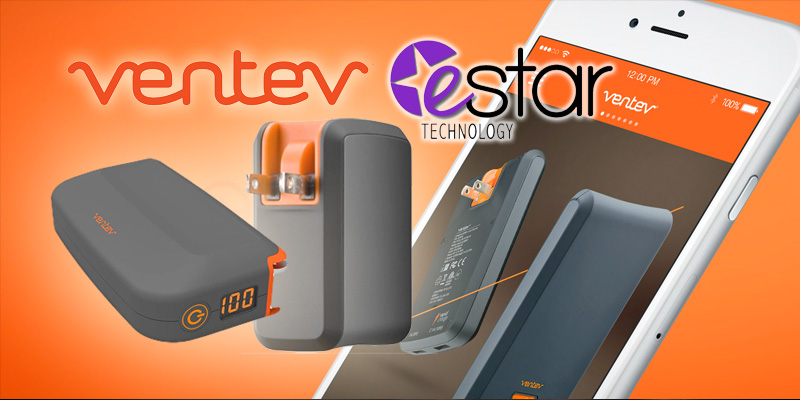 Ventev Mobile se asocia con eStar Technology