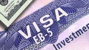 Visa-EB-5 para inversionistas.