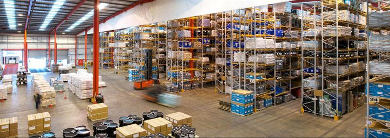 warehouseing