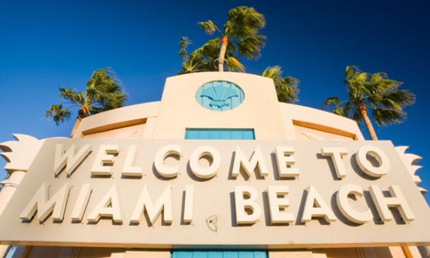 Miami Beach sigue siendo la más atractiva