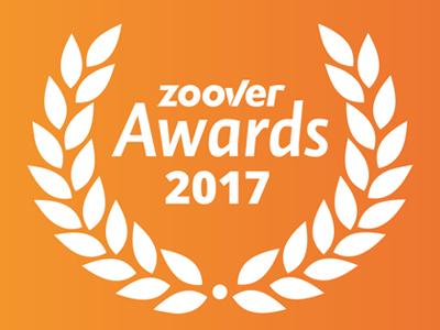 zoover awards header